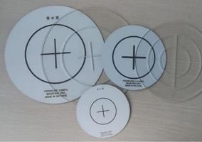 各种型号反渗透防爆膜片