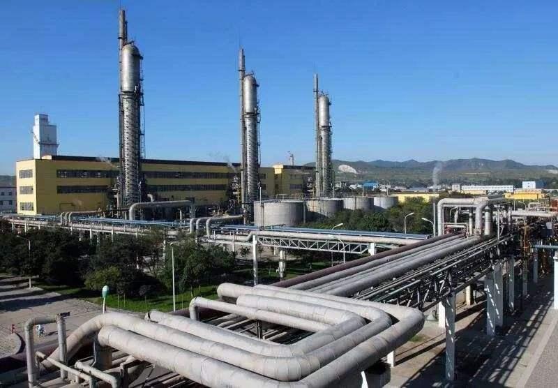 山西某煤化工企业反渗透膜在线清洗