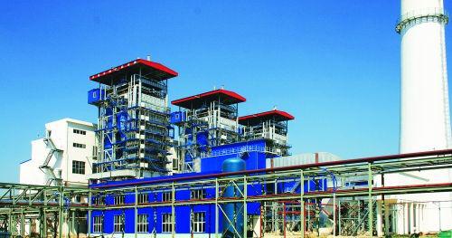 河南龙宇煤化工有限公司一期脱盐水系统整体提效节能改造